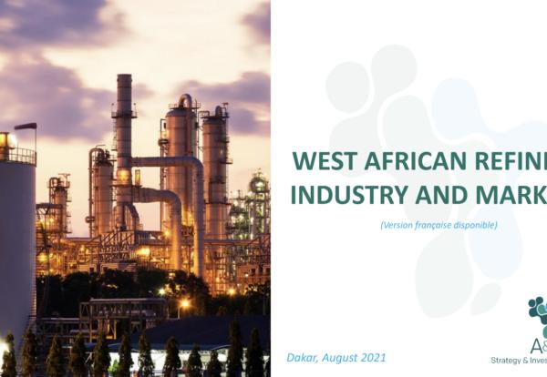 West African Refining - snapshot